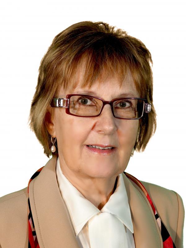 MUDr. Blažena Hubková