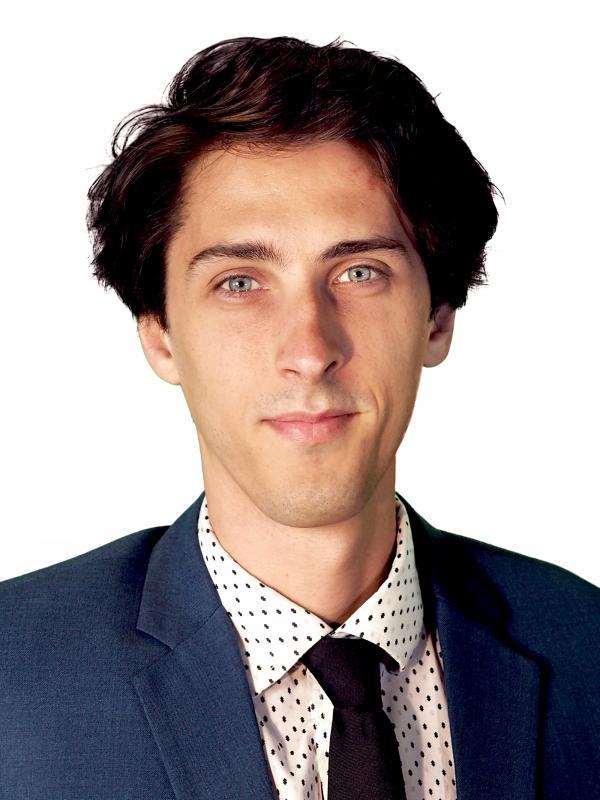 Ing. arch. Daniel Mudra