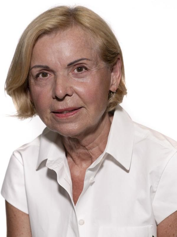 MUDr. Marcela Malcová